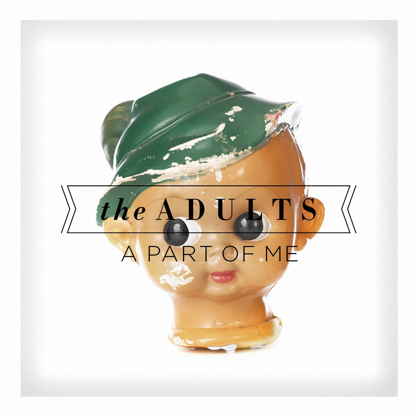 A Part of Me cover art